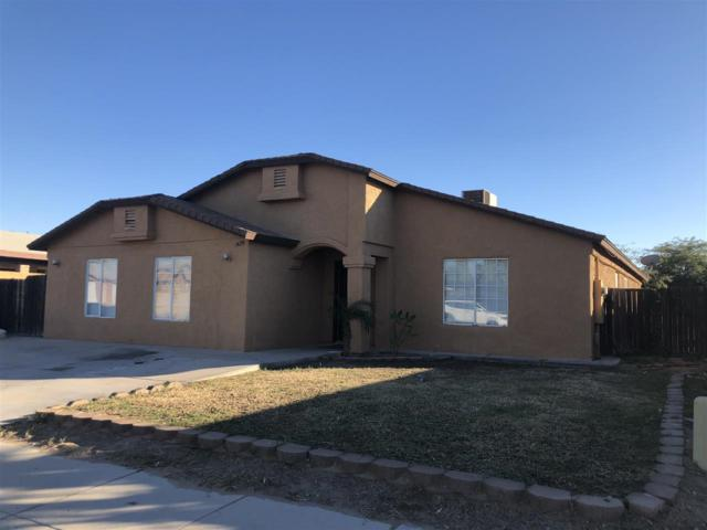 1429 E B St, San Luis, AZ 85349 (MLS #137951) :: Group 46:10 Yuma