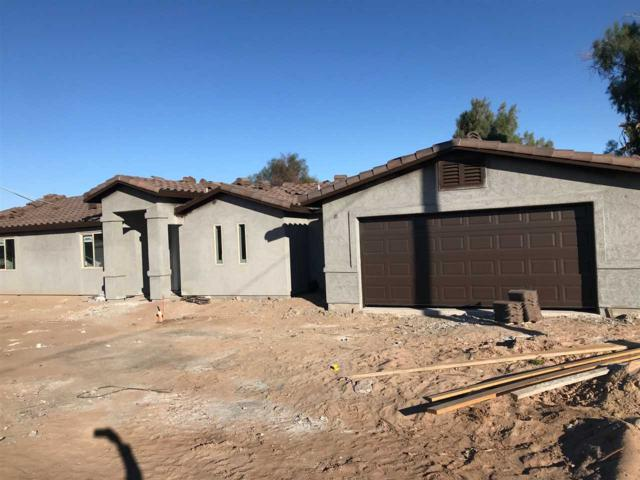 1071 N Hidalgo Ave, San Luis, AZ 85349 (MLS #137966) :: Group 46:10 Yuma