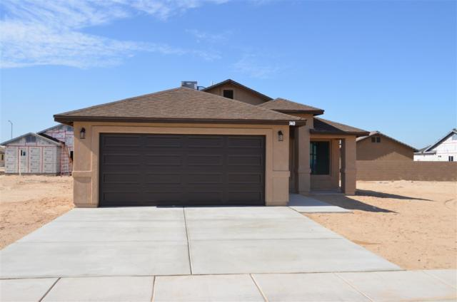 4017 E Udall Ln, San Luis, AZ 85349 (MLS #138049) :: Group 46:10 Yuma