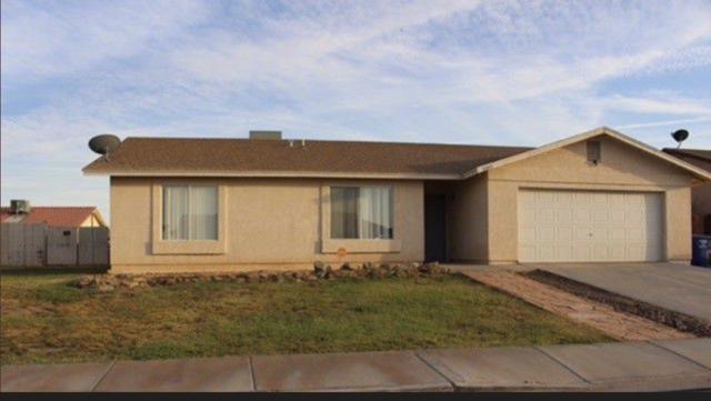 8845 E 24 LN, Yuma, AZ 85365 (MLS #138127) :: Group 46:10 Yuma