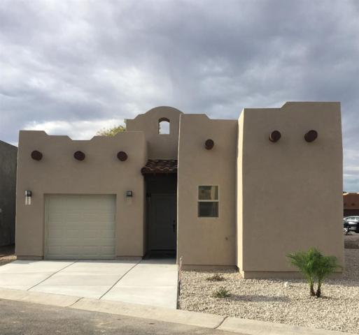 3400 S Ave 7 E, Yuma, AZ 85365 (MLS #138131) :: Group 46:10 Yuma