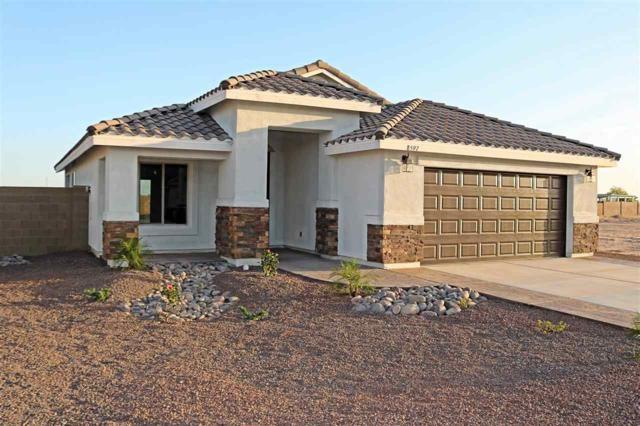 27197 Mesquite, Wellton, AZ 85356 (MLS #138132) :: Group 46:10 Yuma