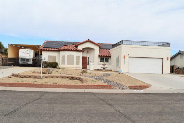 13940 E 54 ST, Yuma, AZ 85367 (MLS #138418) :: Group 46:10 Yuma