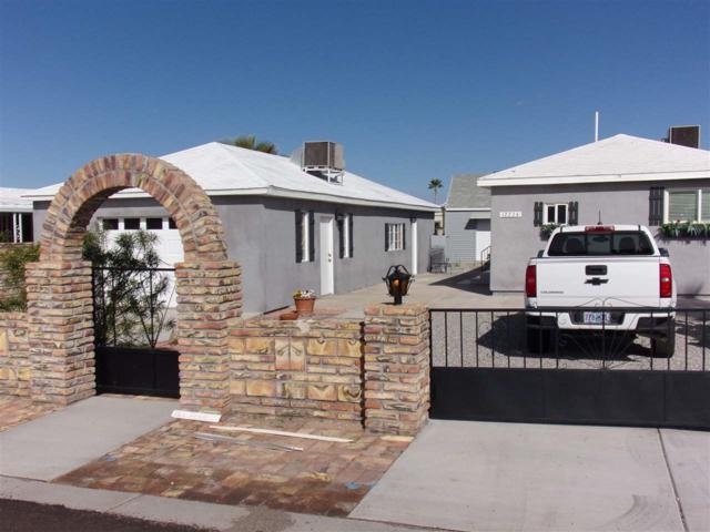 12234 E 37 PL, Yuma, AZ 85367 (MLS #138454) :: Group 46:10 Yuma