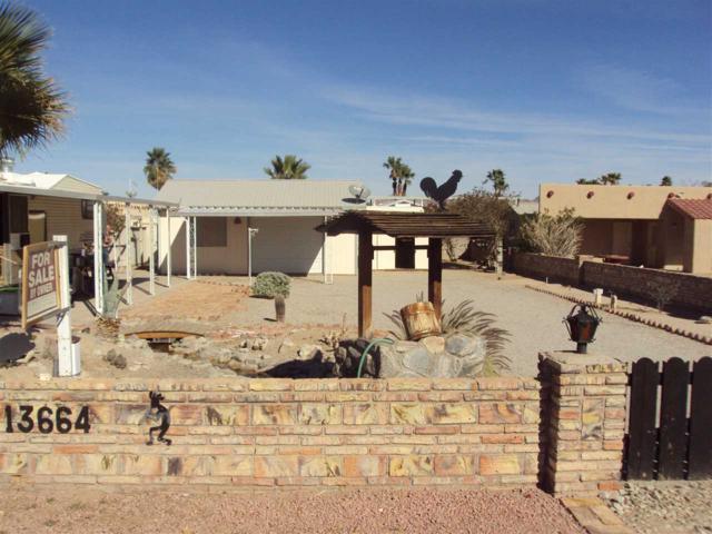 13664 E 47 DR, Yuma, AZ 85367 (MLS #138471) :: Group 46:10 Yuma