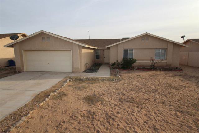 6343 E 45 LN, Yuma, AZ 85365 (MLS #138674) :: Group 46:10 Yuma