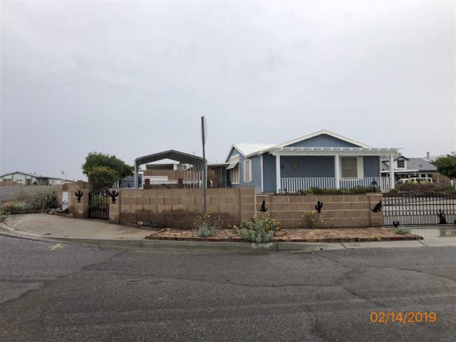 10296 S Summer Ave, Yuma, AZ 85364 (MLS #138680) :: Group 46:10 Yuma