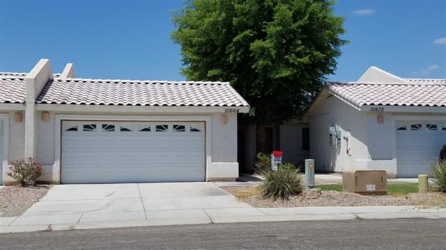 10664 E 34 ST, Yuma, AZ 85365 (MLS #129082) :: Group 46:10 Yuma