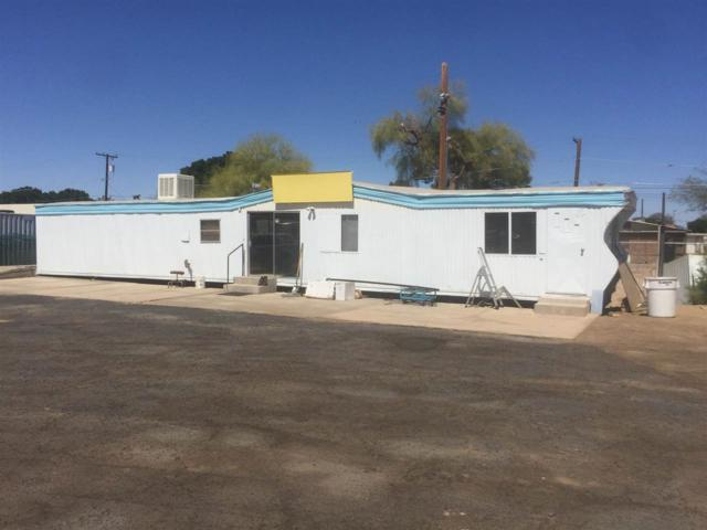 2220 E 15 PL, Yuma, AZ 85365 (MLS #133357) :: Group 46:10 Yuma
