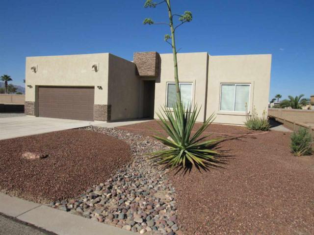 11802 Mohawk St, Wellton, AZ 85356 (MLS #133598) :: Group 46:10 Yuma