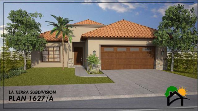 4097 W Camille Pl, Yuma, AZ 85364 (MLS #134052) :: Group 46:10 Yuma