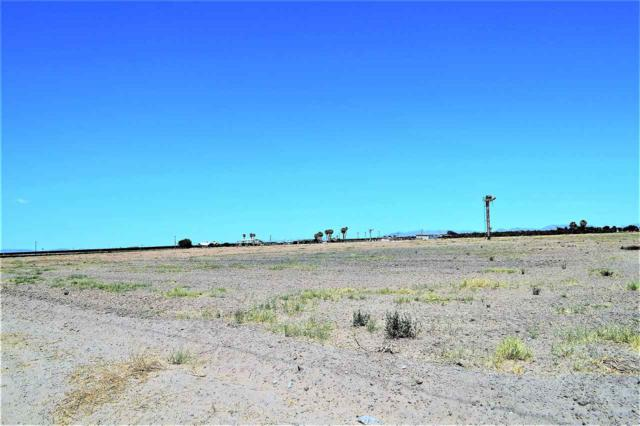 County 16 St, Yuma, AZ 85365 (MLS #134067) :: Group 46:10 Yuma