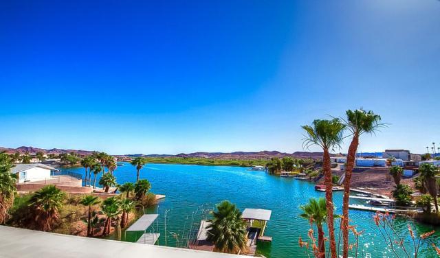 10511 N Martinez Lake Rd, Martinez Lake, AZ 85365 (MLS #134197) :: Group 46:10 Yuma