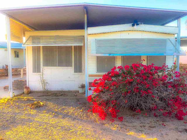 12470 E 40 ST, Yuma, AZ 85367 (MLS #134255) :: Group 46:10 Yuma