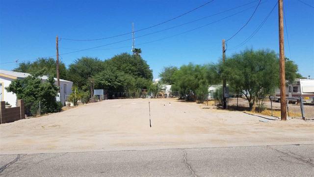 29226 E Arizona Ave, Wellton, AZ 85356 (MLS #136372) :: Group 46:10 Yuma