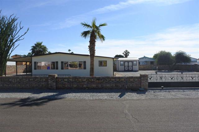 13281 E 39 ST, Yuma, AZ 85367 (MLS #137178) :: Group 46:10 Yuma