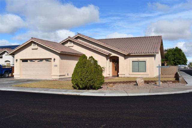 10436 E 39 ST, Yuma, AZ 85365 (MLS #137242) :: Group 46:10 Yuma