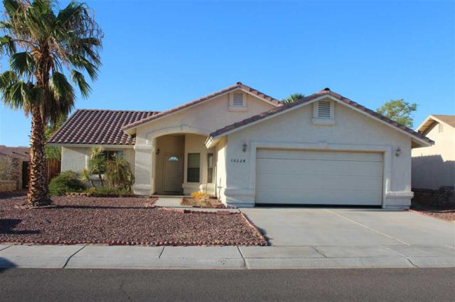 10324 E 38 ST, Yuma, AZ 85365 (MLS #129124) :: Group 46:10 Yuma