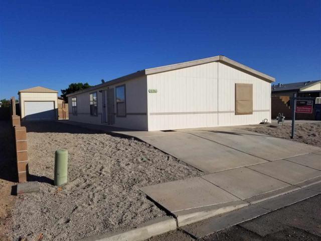 10361 S Avenida Compadres, Yuma, AZ 85365 (MLS #137046) :: Group 46:10 Yuma