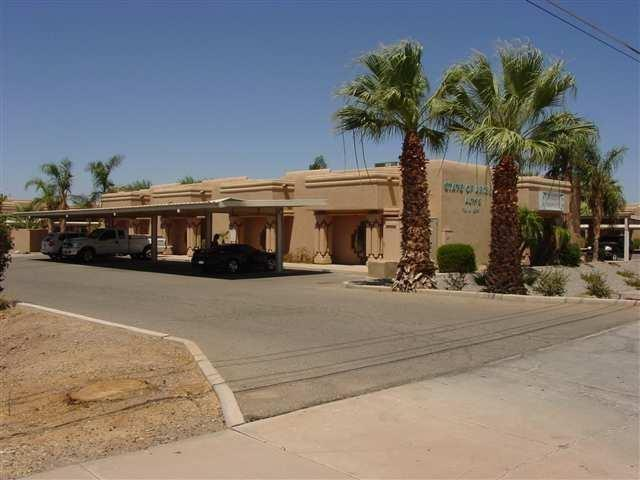 3850 W 16 ST, Yuma, AZ 85365 (MLS #113685) :: Group 46:10 Yuma