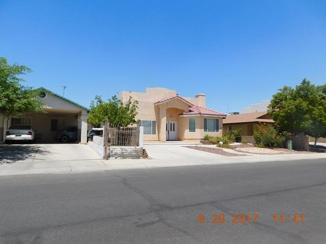 988 N 6 DR, San Luis, AZ 85349 (MLS #129088) :: Group 46:10 Yuma