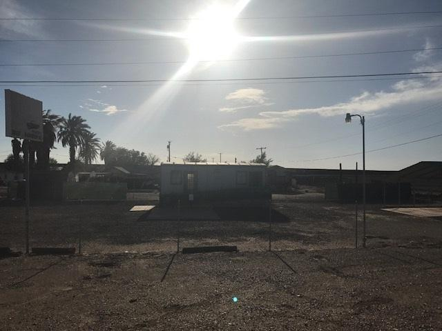 18321 S Colorado St, Gadsden, AZ 85336 (MLS #129710) :: Group 46:10 Yuma