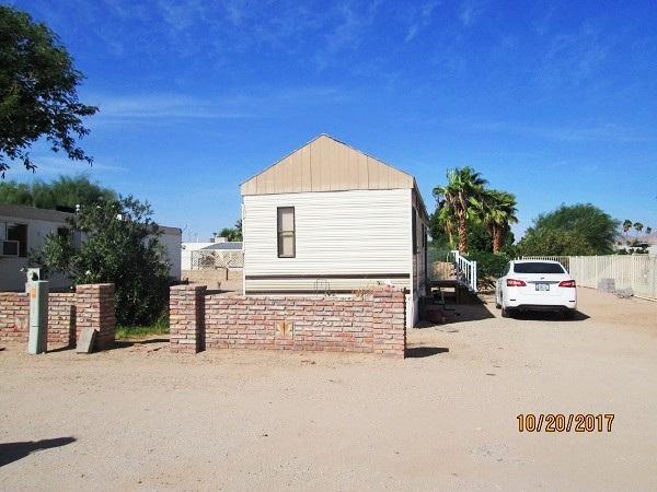 11814 S Sandra Ave, Yuma, AZ 85367 (MLS #130586) :: Group 46:10 Yuma