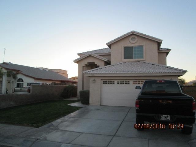 1106 N Mcgrady Ave, San Luis, AZ 85349 (MLS #133304) :: Group 46:10 Yuma