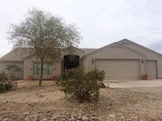 26596 County 11 1/2 St, Wellton, AZ 85356 (MLS #133681) :: Group 46:10 Yuma