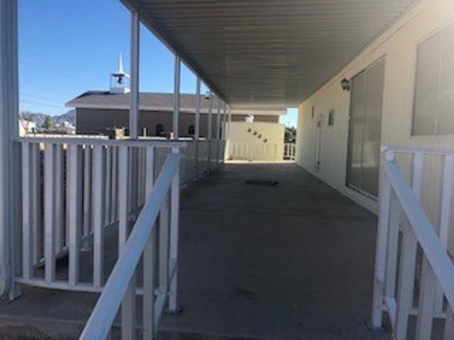 12771 E 40 ST, Yuma, AZ 85367 (MLS #137228) :: Group 46:10 Yuma