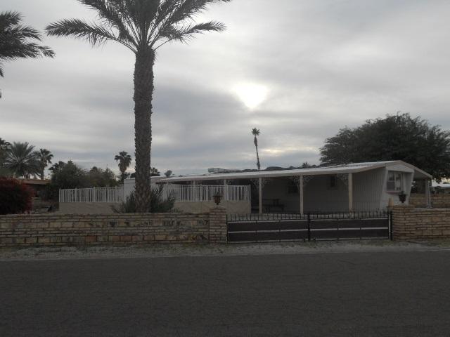 12478 S Ironwood Dr, Yuma, AZ 85367 (MLS #137718) :: Group 46:10 Yuma