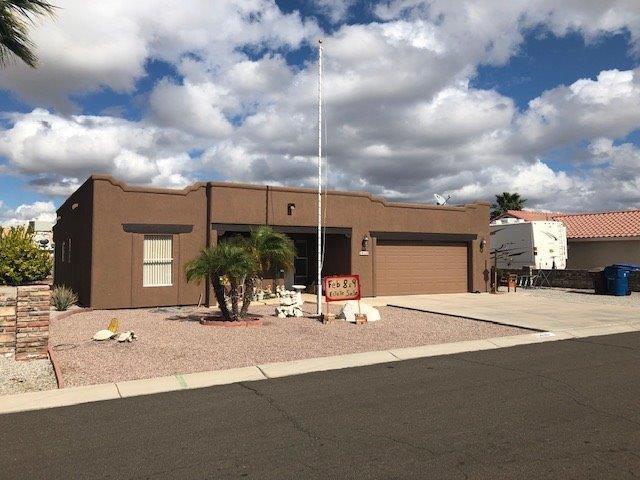 14110 E 51 LN, Yuma, AZ 85367 (MLS #138505) :: Group 46:10 Yuma