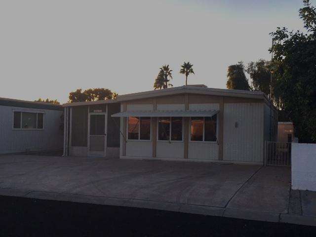 3574 S Castle Dr, Yuma, AZ 85365 (MLS #131725) :: Group 46:10 Yuma