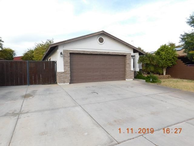 2066 E Torres St, San Luis, AZ 85349 (MLS #138030) :: Group 46:10 Yuma